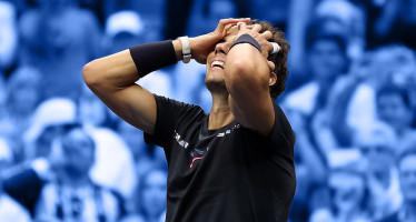 US OPEN: Invincibile Nadal, sedicesimo Slam