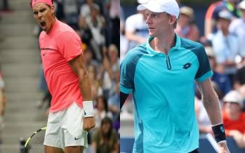 US OPEN : Nadal – Anderson per il titolo a New York