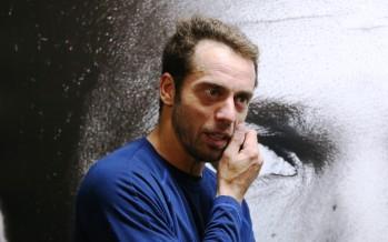 """ROLEX PARIS MASTERS : Paolo Lorenzi """"Fosse per me giocherei tutte le settimane"""""""