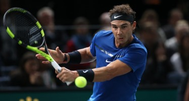Kooyong : Nadal perde da Gasquet, Djokovic supera Thiem