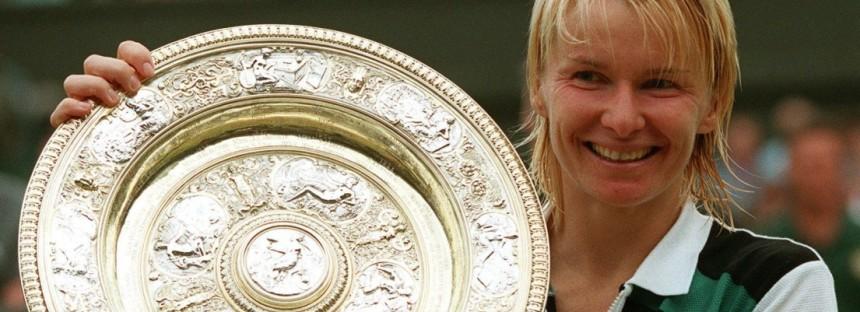 Addio Jana, il tennis perde la Novotna, vincitrice di Wimbledon 1998