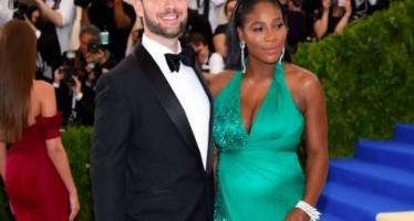 SERENA SI SPOSA : Dopo la maternità le nozze per Serena Williams