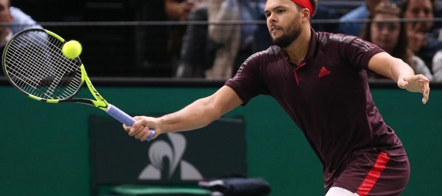 COPPA DAVIS : Francia-Belgio  2:2 Tsonga cede contro Goffin, decidera l'ultimo singolare