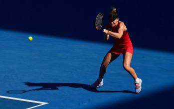 AUS OPEN : Halep annulla 2 match-points e vola in finale