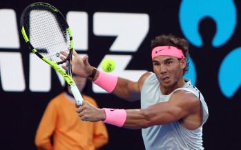 AUS OPEN : Il ginocchio tradisce Nadal, Cilic in semifinale
