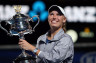 AUS OPEN : Caroline Wozniacki, primo Slam e n°1 in classifica