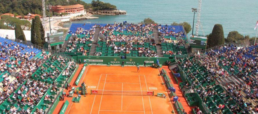 Monte-Carlo Rolex Masters : Nadal prima testa di serie, possibile scontro con Djokovic nei quarti