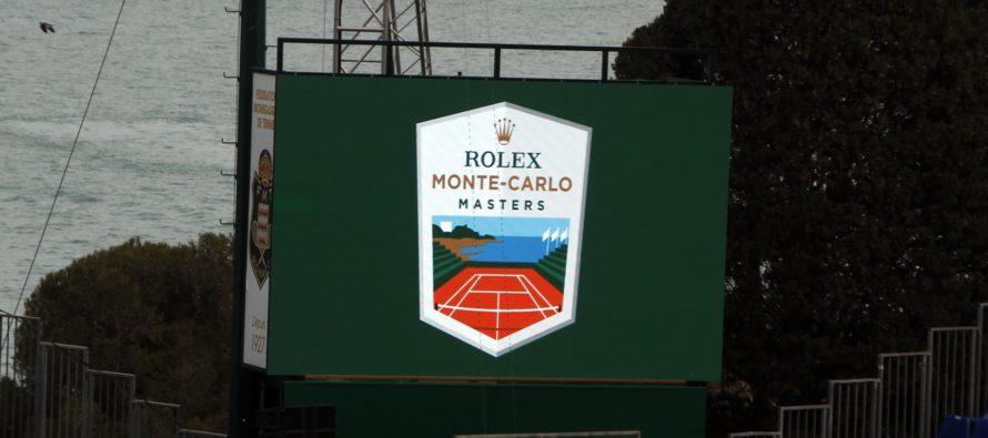 Monte-Carlo Rolex Masters : Paolo Lorenzi apre il torneo contro Filip Krajinovic
