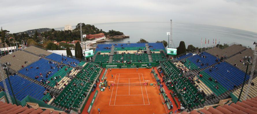 Monte-Carlo : Lorenzi affronta Herbert, i sorteggi degli altri italiani