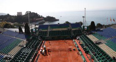 Monte-Carlo : In campo Fognini, Seppi e Cecchinato