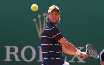 Monte-Carlo : Seppi cede al terzo con Nishikori
