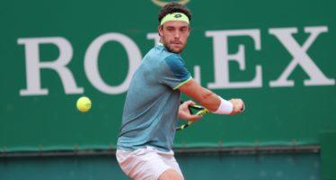 ATP BUDAPEST : Cecchinato e Sonego ai quarti