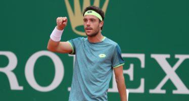 ATP 250 BUDAPEST : Trionfa Marco Cecchinato