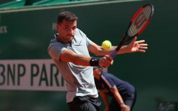 Monte-Carlo : Dimitrov recupera su Goffin, semifinale
