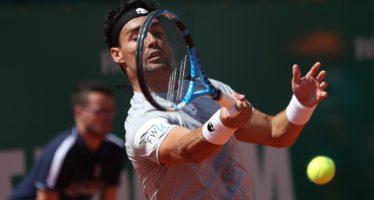 Monte-Carlo : Fognini regola Ivashka in due set