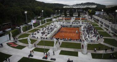 Roma : Qualificazioni gli italiani in campo