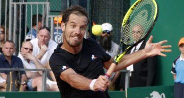 Monte-Carlo : Gasquest elimina Chardy, avanti Schwartzmann
