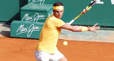 Monte-Carlo : Nadal esordio senza problemi