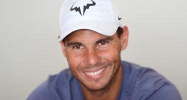 """Monte-Carlo Rolex Masters :Rafel Nadal """"Mi sento bene, pronto a giocare"""""""