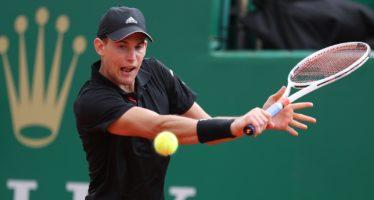 Monte-Carlo : Dominic Thiem gladiatore contro Andrey Rublev