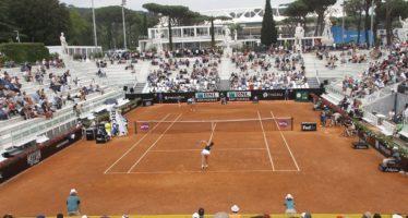Roma 2018 : Fognini per i quarti, Nadal affronta Shapovalov