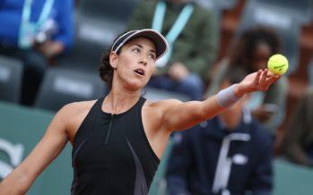 Roland Garros :  Simona Halep sul velluto contro la Townsend, avanti anche Muguruza