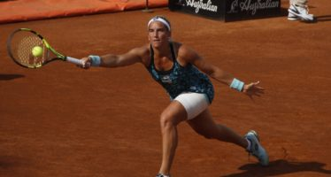 Roland Garros : Deborah Chiesa si qualifica, le fa compagnia l'intramontabile Schiavone