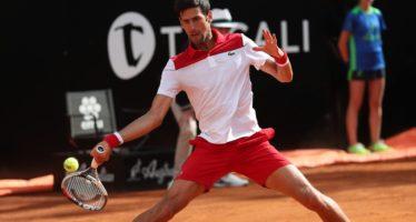 Roma 2018 : Novak Djokovic senza problemi su Dolgopolov