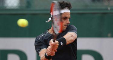 Roland Garros : Tomas Fabbiano cinque set per passare il turno, fuori Lorenzi