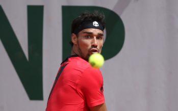 "Roland Garros :  Fabio Fognini ""La Next Gen è una c…"""