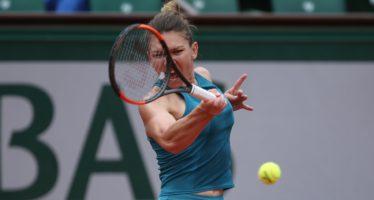 Roland Garros :  Simona Halep vola ai quarti