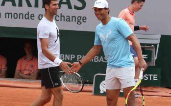 AUSTRALIAN OPEN : Djokovic – Nadal atto n°53