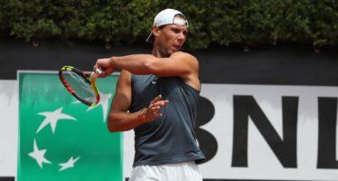 ROMA 2018 : Esordio Nadal, Fognini all'esame Thiem