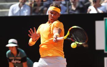 Roma 2018 : Nadal padrone della terra, ma Djokovic è di ritorno