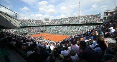 Roland Garros :  Fognini contro Ymer, Fabbiano-Coric