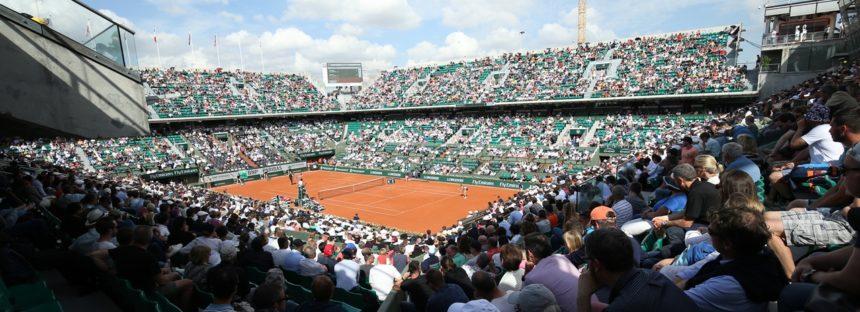 Roland Garros :  Fognini affronta CIlic per quarti, duello Williamas-Sharapova
