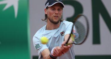 Roland Garros : Andreas Seppi crolla contro Gasquet