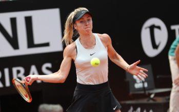Roma 2018 : Elina Svitolina in finale senza fatica