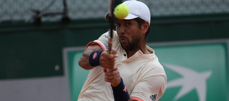 Roland Garros :  Fernando Verdasco elimina Dimitrov