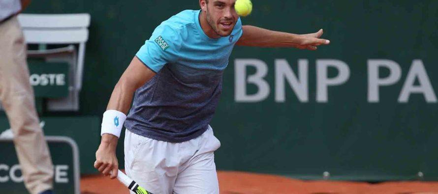 Roland Garros : Semifinale in uno Slam le cifre