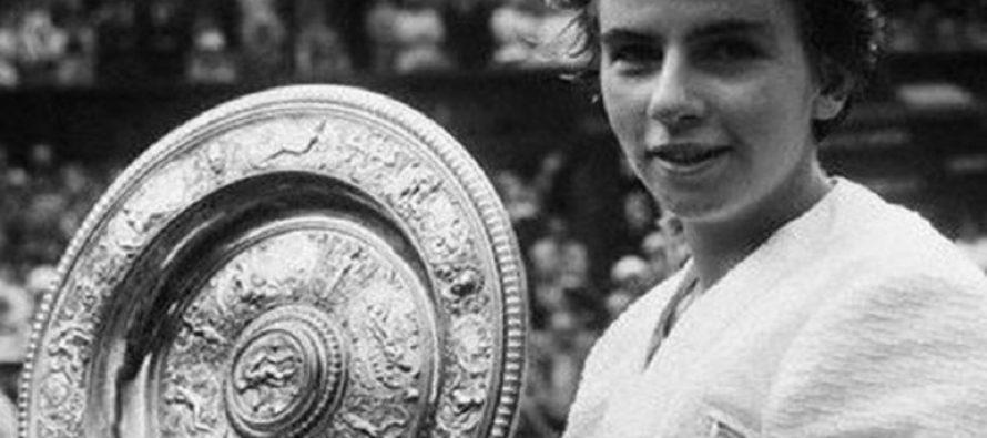 Roland Garros : Scompare Maria Ester Bueno, vincitrice di 7 Slam