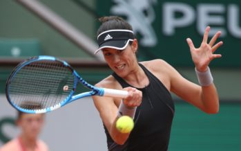 Roland Garros :  Garbine Muguruza annienta Sharapova