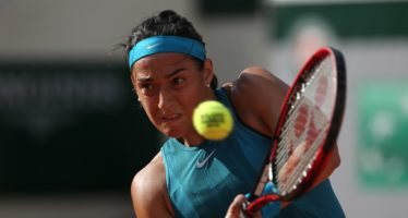 Roland Garros :  Caroline Garcia agli ottavi avanti anche Serena, Muguruza, Kerber e Kontaveit