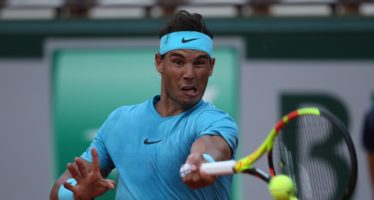 Roland Garros : Nadal implacabile con Marterer
