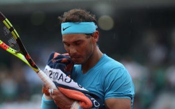 Rafael Nadal stagione finita, forfait alle Finals