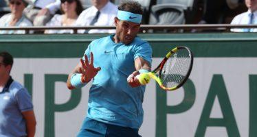 Roland Garros : Nadal in finale, Del Potro si arrende in tre set