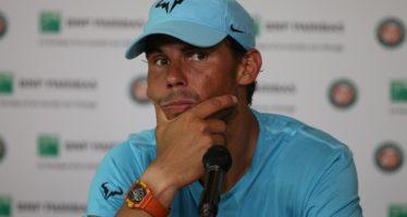 """Roland Garros : Rafael Nadal """"2° e 3° set ad un buon livello"""""""