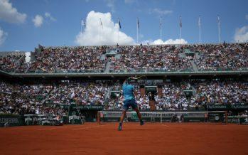 ROLAND GARROS : Semifinale Rafael Nadal – Juan Martin Del Potro