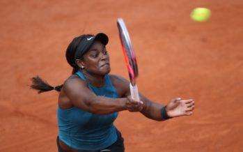 Roland Garros :  Stephens e Keys , semifinale a stelle e strisce