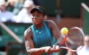 Roland Garros :  Sloane Stephens vola in finale
